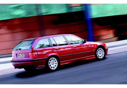 Autókatalógus Bmw 318tds Touring 5 Ajtós 8976 Le 1995 1999