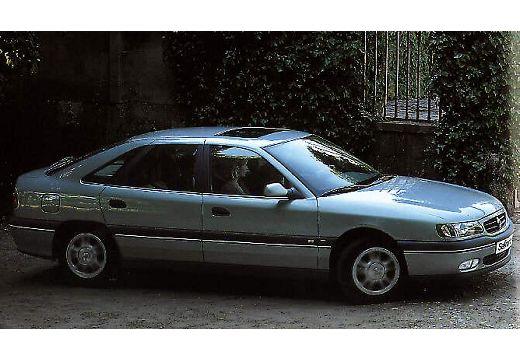 Autkatalgus Renault Safrane 25 20v Rxe 5 Ajts 16320 Le