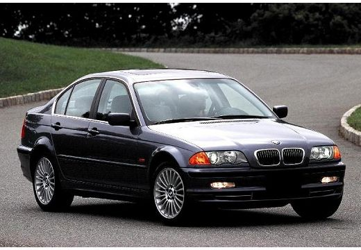 aut katal gus bmw 316i 4 ajt s le 1999 2001. Black Bedroom Furniture Sets. Home Design Ideas