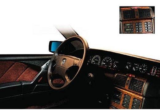 Autókatalógus - LANCIA Dedra S.W. (4x4) Integrale LS (5 ajtós ...