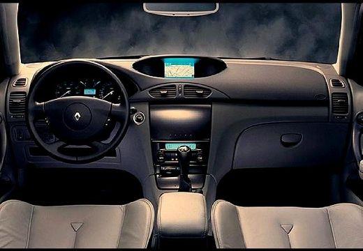 Autókatalógus - RENAULT Laguna 2 2 dCi Privilege (5 ajtós