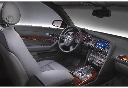 autókatalógus - audi a6 3.0 v6 tdi dpf quattro (4 ajtós, 232.56 le