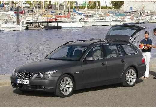 Autkatalgus Bmw 530d Touring 5 Ajts 21760 Le 2004 2005