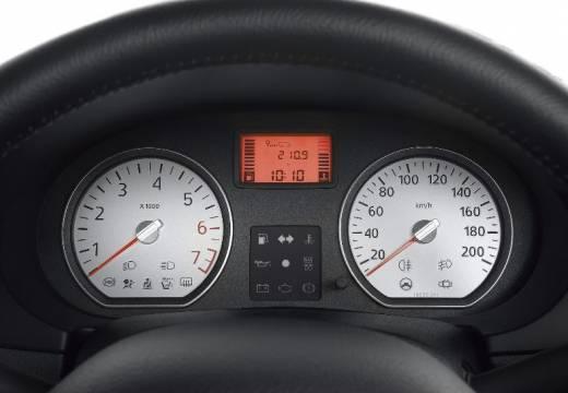 Dacia 7 Személyes: DACIA Logan MCV 1.6 16V Laureate (7