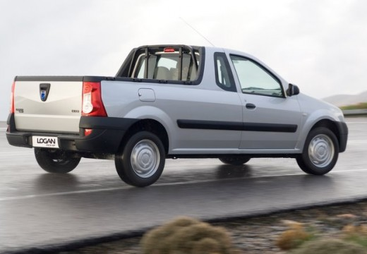 Dacia Pickup 2017 >> Autókatalógus - DACIA Logan Pick-up 1.5 dCi Ambiance (2 ajtós, 74.80 LE) (2011-2012)