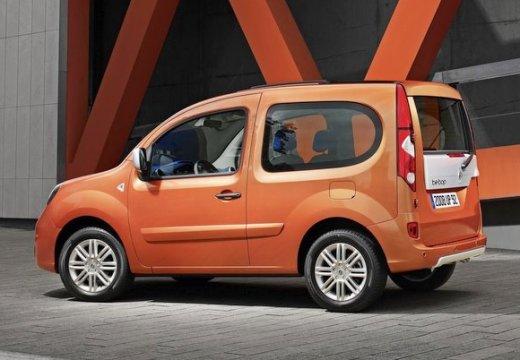 Autkatalgus Renault Kangoo Be Bop 16 16v 3 Ajts 10608 Le