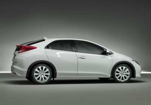 Honda civic 2014 felszereltség