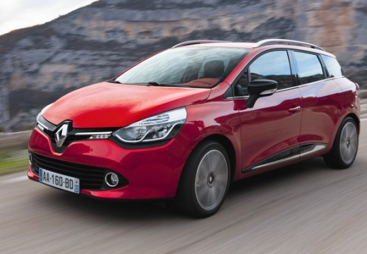 Renault Clio Grandtour 1.5 dCi Energy Expressio