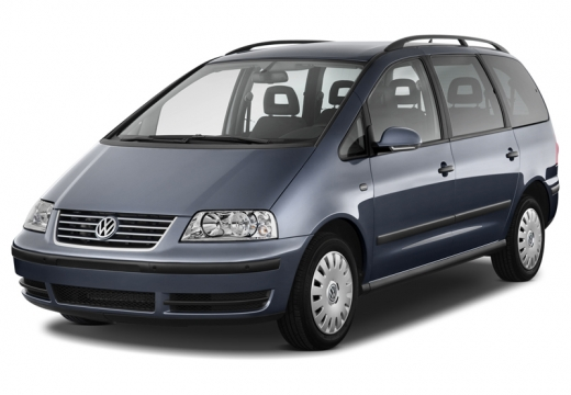 2003 volkswagen sharan v6 related infomation specifications weili automotive network. Black Bedroom Furniture Sets. Home Design Ideas