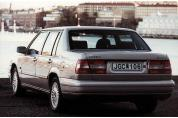 VOLVO S90 3.0-24V (Automata) Executive II. (1996-1998)