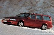 VOLVO V70 2.5 (1996-1999)