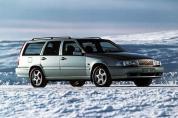 VOLVO V70 2.0 T-5 AWD (1996-1997)