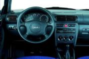 AUDI A3 1.8 T Quattro Attraction