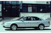 AUDI A6 quattro 2.6 (1994-1997)
