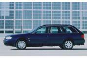 AUDI A6 Avant quattro 1.8 20V (1995-1997)