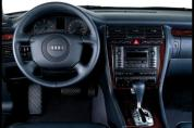AUDI A8 quattro 4.2 Tiptronic