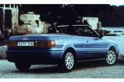 AUDI Cabriolet 1.8 (1997-2001)