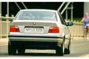 BMW 318is (1993-1998)