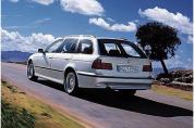 BMW 528i Touring (Automata)
