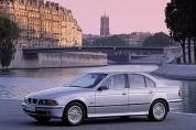 BMW 520i Luxury Edition (2000.)
