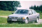 BMW 730i (Automata)