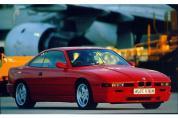 BMW 840Ci (Automata)