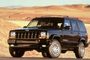 JEEP Cherokee Classic 4.0 Limited (Automata)