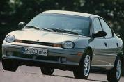 CHRYSLER Neon 2.0 Limited (1995-1996)