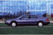 CHRYSLER Stratus 2.0 LE (1995-1996)