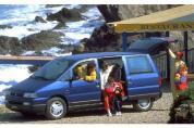 CITROEN Evasion 1.9 TD SX (1995-1998)