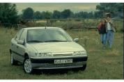 CITROEN Xantia 3.0 V6 Activa (1996-1998)