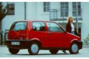 FIAT Cinquecento 700 ED (1992-1995)