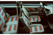 FIAT Cinquecento 0.9 i (1992-1998)
