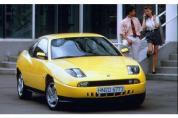 FIAT Coupe 2.0 20V (1996-1998)