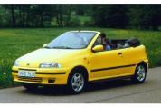 FIAT Punto Cabrio 1.2 16V