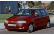 FIAT Punto 1.2 75 HSD