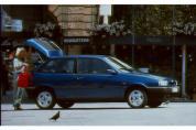 FIAT Tipo 1.7 Dízel Media (1988-1993)