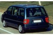 FIAT Ulysse 2.0 S (7 sz.)