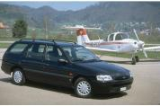 FORD Escort 1.3 CL (Algarve)
