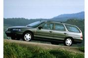 FORD Mondeo Turnier 1.6 16V Club (1994-1996)