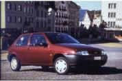 FORD Fiesta 1.3 Family (1998-1999)