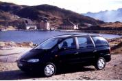 FORD Galaxy 2.8 V6 Ghia (7 sz.)