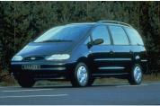 FORD Galaxy 2.0 Confort (1995-1996)