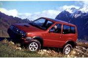 FORD Maverick 2.4 GLX