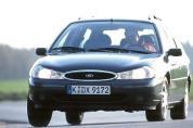 FORD Mondeo Turnier 16V CLX (1996-2000)