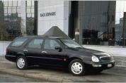 FORD Scorpio Turnier 2.9 24V Luxury (Automata)