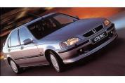 HONDA Civic 1.8i VTi
