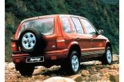 KIA Sportage 2.0 16V Buena Vista Specia (2000-2001)