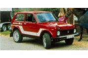 LADA Niva 2121 (1982-1993)