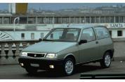 LANCIA Y 10 1.1 i.e. Fire (1990-1993)